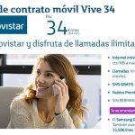 Las absurdas penalizaciones con no permanencia de MOVISTAR en las tarifas VIVE.