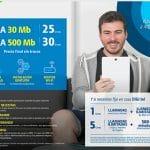 DIGI permite salir del CGNAT por 1€/mes: 30MB y 300MB conexión plus 26€ y 31€ al mes.