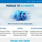 DIGIMOBIL responde con inteligencia: 4G sin coste en sus tarifas.