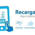 DIGIMOBIL innova con Recarga GO + recarga cajeros mejorada.