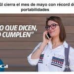 DIGI anuncia su 1 de clientes: 25000 clientes más en Mayo