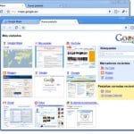 Navegadores de Internet: Internet Explorer y Firefox los lideres. Google crea una alternativa muy rapida en navegación: Chrome