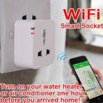Acércate a la domótica con este dispositivo WIFI por menos de 20€.