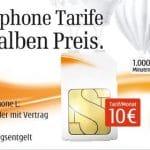 Drei ofrece en Austria por 10€/mes 1000 min +2GB+1000 sms. ¿Qué pasará en España?