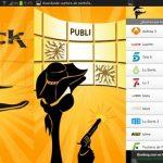 Duck, una aplicación para Iphone y Android para saltarse los anuncios de la televisión. ¡Ojo!