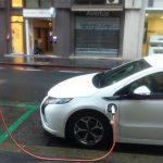 Los coches eléctricos: Mayores avances en Eslovenia que en España.