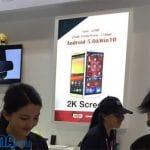 Elephone mejorará su mejor móvil DUAL SIM con 4G compatible en 800MHZ P7000 con arranque DUAL OS.