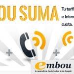 MÁSMÓV!L Ibercom compra Embou, un operador aragonés de fibra y Wimax.