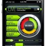 El futuro pasará por un software en el móvil para conocer el consumo de nuestros electrodomésticos.