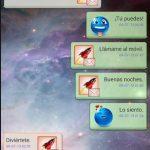 EnviaSMS, una APP para Android para enviar mensajes por la web y desde la APP sin coste a personas sin internet en el móvil.