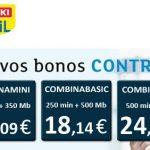 Eroski mejora también sus tarifas de contrato. ¿Compiten?