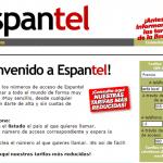 La regulación de la terminación fija obliga a Espantel a cambiar un fijo por un 515.