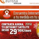 Eurona Telecom consigue licencia 3,5:Internet en las zonas rurales tendrá alternativa al satélite.