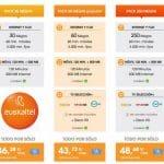 EUSKALTEL lanza su oferta comercial de fibra 250MB: La velocidad es marketing hoy en día.