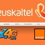 EUSKALTEL por fin consigue un acuerdo con ORANGE para ofrecer 4G. ¿Se sabe algo de MASMOVIL?
