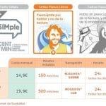 Euskaltel rebaja sus tarifas para ser competitivos con las soluciones convergentes: 20€ 1GB+500minutos.
