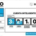 Evobanco, una alternativa más a ING Direct sin comisiones y pudiendo sacar dinero en cualquier cajero Español.
