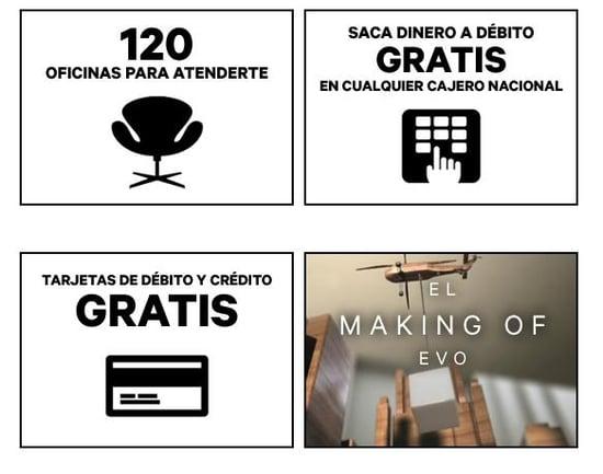 Evobanco una alternativa m s a ing direct sin comisiones for Horario de oficinas de ing direct en madrid