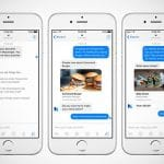 Facebook M quiere plantar cara a SIRI y GOOGLE NOW con mayor humanidad.