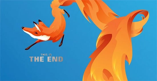 firefoxend
