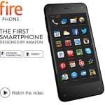 El fracaso del Fire Phone de Amazon incrementa las perdidas y reduce su valor en bolsa.