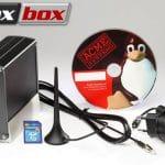 FoxBox: Una solucion interesante de poca inversion para montaros servicios MMS y SMS economicos: Recomiendo usar YOIGO o SIMYO para poder enviar MMS entre 29 y 30 centimos de cualquier tamaño.