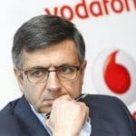 Francisco Román dejará la Presidencia de Vodafone España y de la Fundación Vodafone España