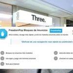 FREEDOMPOP lanza un bloqueador de publicidad que podría ser ilegal en Europa.