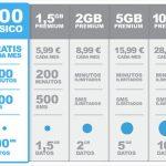FREEDOMPOP lanza portabilidades con 6 meses de retraso: ¡No lo hagáis!