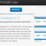 Los mejores Benchmarks para comparar teléfonos móviles. ¿Cual es el mejor? ¿El peor? ¿En qué?