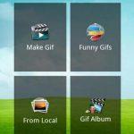 GIF Camera: Una herramienta para Android que nos puede resultar muy útil.