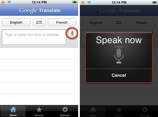 google-translate-ios