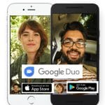 Las video llamadas de GOOGLE: Duo. ¿Llegan tarde?
