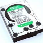 La capacidad de los discos duros se ha multiplicado por 4 en tan solo 5 años.