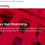Datos ilimitados en Estados Unidos desde 29€ con HolaFly
