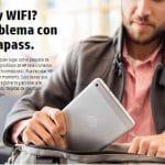 HP lanza en España un servicio de internet gratis integrado en sus «tablets». 200MB/mes SOLO.