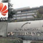 HUAWEI cambiará de sede y ampliará un 50% su plantilla en España.