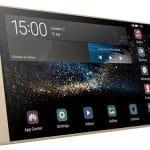 HUAWEI apostará por un terminal de 6,8 pulgadas FULL HD: Huawei P8 MAX.