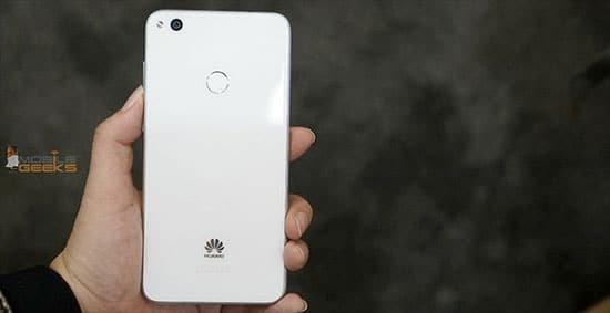 huaweip9lite2017_ces