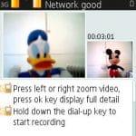 Videollamada o chat en vivo con texto e incluso sonido: imichat PC y Symbian de momento. Llamadas a traves de Wifi y 3G.