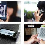 Inkcase: Una segunda pantalla para leer libros en monocromo para iPhone. ¿Será el futuro?