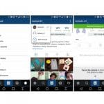 Instagram permite desde hoy gestionar varias cuentas.