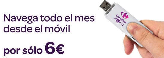 Internet-Carrefour-Móvil