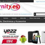 Internity podría desaparecer en España al cancelarse el contrato de Vodafone a final de Abril 2015.