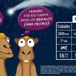 ION MOBILE lanza 4G con tarifas especiales en Navidad.