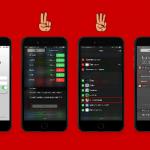 Un widget muy interesante con Pepephone: Saber en todo momento el tráfico consumido en IOS y ANDROID.
