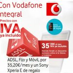 Vodafone denuncia a su competencia por incumplir las exigencias de consumo y no incluir el IVA.