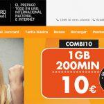 JAZZTEL lanza bono solo de voz con 400 minutos por 10€