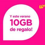 Jazztel regalará 10GB en verano solo a nuevos clientes.