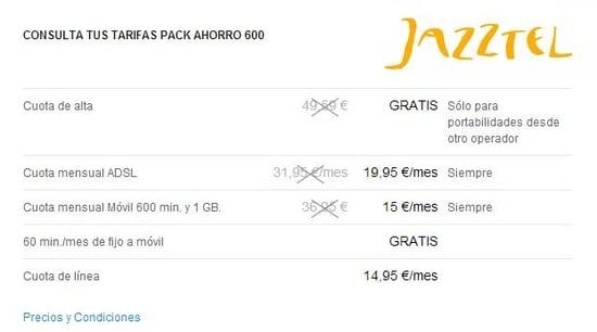 jazztel30mb600min1gb
